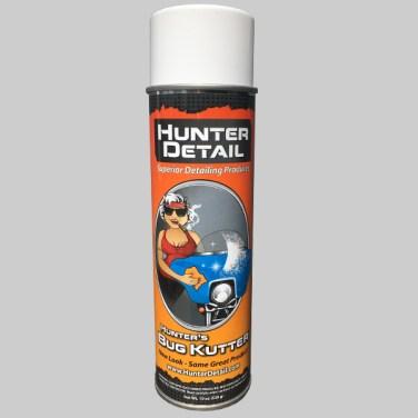 Hunter's Bug Kutter