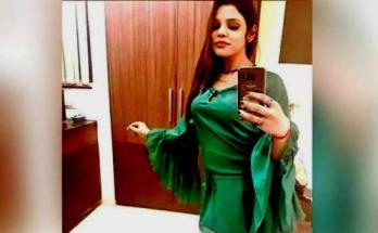 Actress Kritika murdered just 6000 rupees