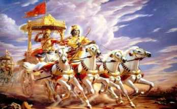 kunti-putra-arjun-kill-angraaj-karn-in-mahabharata