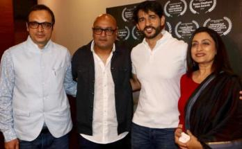 raja-ram-mukerjees-short-film-is-appreciated-by-bollywood