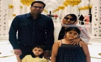 Triple murder case in Patna