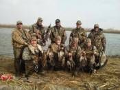 Waterfowl Hunting In Nebraska - 855-473-2875