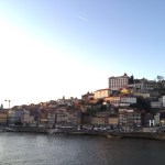 Porto, riverside, Portugal