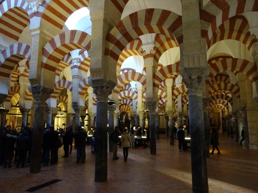 Cordoba mosque
