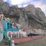 Promenade, Catalan Bay, Gibraltar