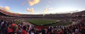 River Plate, Buenos Aires