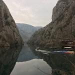 Lake Matka, Skopje