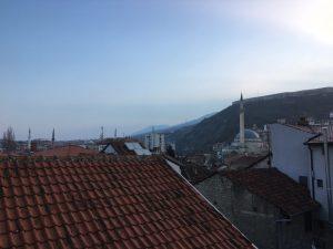 Prizren, Kosovo, Morning