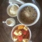 Breakfast, Fiji
