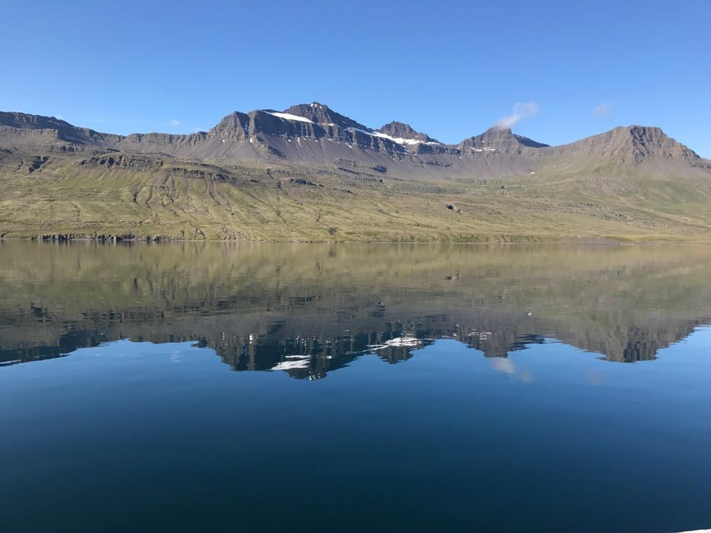 Hidden gems of Iceland