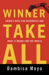 BOOK REVIEW: 'Winner Take All': China Uses 'Soft Power' to Gain Control of Mineral Resources, Other Valuable Commodities