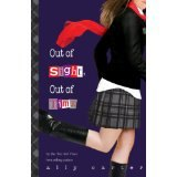 BOOK REVIEW: 'Out of Sight, Out of Time': Suspense Builds to Fever Pitch in Fifth Book in Ally Carter's 'Gallagher Girls' Series