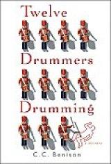 BOOK REVIEW: 'Twelve Drummers Drumming': Murder, Mystery, Secrets Darken Springtime in an Idyllic English Village