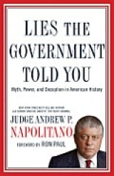 PARALLEL UNIVERSE: Judge Andrew P. Napolitano Makes a Good Companion for Ron Paul and Other Freedom Lovers