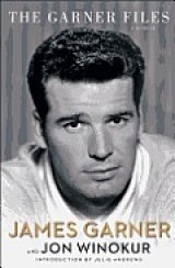BOOK REVIEW: 'The Garner Files': Jim Rockford a Curmudgeon? Say It Ain't So!