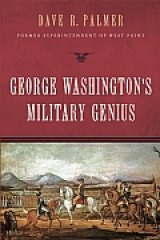 BOOK REVIEW: 'George Washington's Military Genius': For America's General, it was Peg Mullen's Beefsteak House