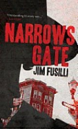 BOOK REVIEW: 'Narrows Gate': Attention Mario Puzo Fans: Your Replacement  -- And Then Some -- Has Arrived