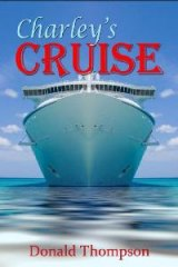 BOOK REVIEW: 'Charley's Cruise': With a Former New York City Cop on Board, 10-Day Caribbean Cruise Turns Mysterious
