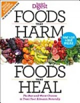 BOOK REVIEW: 'Foods that Heal, Revised and Updated: The Best and Worst Choices to Treat your Ailments Naturally': Revised Edition of Best-Selling Food Encyclopedia