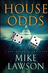 BOOK REVIEW: 'House Odds': Congressman's Fixer Joe DeMarco Once Again Rises to the Challenges of His Unusual Job