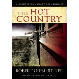 BOOK REVIEW: Robert Olen Butler's 'Thriller' 'The Hot Country' Transcends Literary Genres