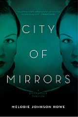 BOOK REVIEW: 'City of Mirrors': Actress Diana Poole Confronts Life in Back-Stabbing Hollywood  As She Resumes Her Career