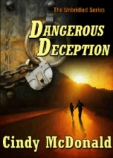 BOOK REVIEW: 'Unbridled Adventure' Series Lives Up to Its Name in Third Installment 'Dangerous Deception'