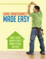 BOOK REVIEW: At Last: A User Guide from NAHB Simplifies the Home Maintenance Process