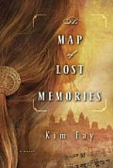 BOOK REVIEW: 'The Map of Lost Memories' : Impressive Debut Novel Explores Exotic World of Asian Treasure Seeking in the 1920s