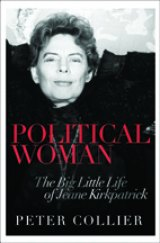 BOOK REVIEW: 'Political Woman': How The Democratic Party Created 'Neocons' Like Jeane Kirkpatrick