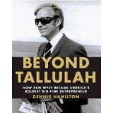 BOOK REVIEW: 'Beyond Tallulah': Lavishly Illustrated Book About a Billionaire Entrepreneur You Probably Never Heard Of