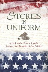 BOOK REVIEW: 'Stories in Uniform': Reminding Readers The Outstanding  War Writing That's Appeared in Reader's Digest Magazine