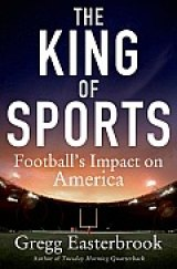 BOOK REVIEW: 'The King of Sports: Football's Impact on America'