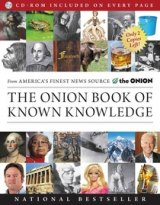 BOOK REVIEW: 'The Onion Book of Known Knowledge': Suddenly, Information is Entertaining