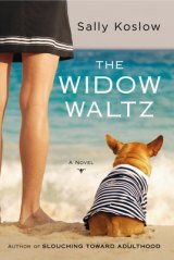 BOOK REVIEW: 'The Widow Waltz': Ignorance About Family's Finances Forces Georgia Waltz to Remake Her Life After Her Husband's Sudden Death