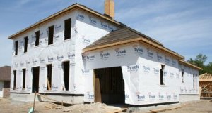 COMMERCE DEPT.: Housing Starts Up 3.6 Percent in October: Highest Residential Pace since July 2008