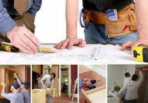 NAHB: Remodeling Market Index Climbs Five Points, Returns to 2005 Levels