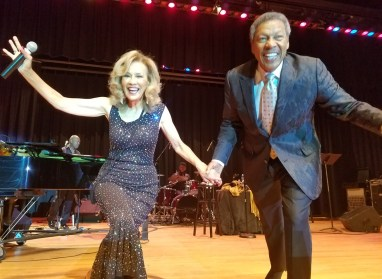 Marilyn McCoo & Billie Davis
