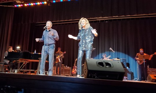 Marilyn McCoo Billy Taylor 05