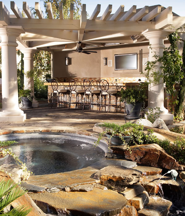 Outdoor Living Services provided by Southern California ... on Southern Pools And Outdoor Living  id=51228