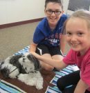 Read to a Dog July 2017 Gallery