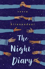 Night Diary - book review