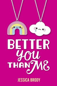 Better You Than Me - Read It and Rate It