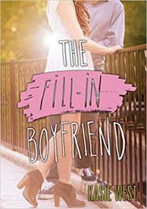 Fill-in Boyfriend - Read It and Rate It