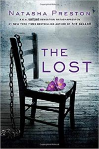Lost - Read It and Rate It
