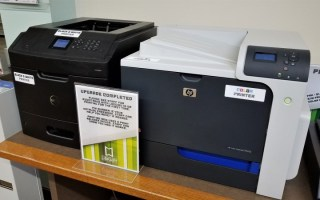 NEW - Wireless Printing at the Library