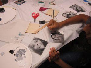 Project Tween: Pop Art Portraits (September 2019) Gallery