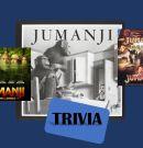 Jumanji Trivia Contest