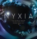 Nyxia – book review