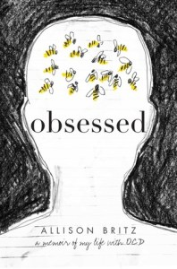 Obsessed - book review